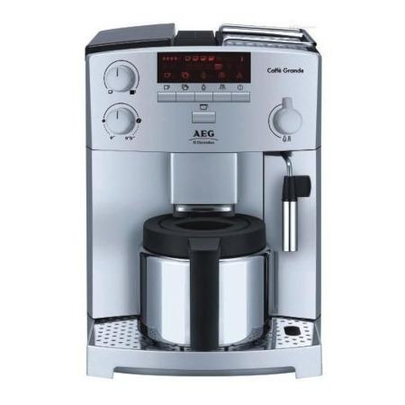 AEG Caffe Grande 6400 - juraszerviz.hu