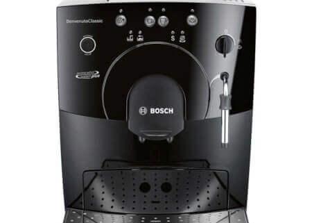 Bosch Benvenuto Classic kávégép szervíz - juraszerviz.hu