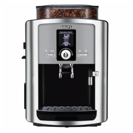 KRUPS EA 8050 kávégép szervíz - juraszerviz.hu