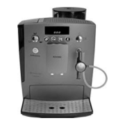 Nivona CafeRomatica 630 kávégép szervíz - juraszerviz.hu