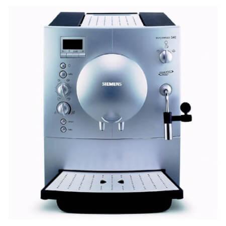 Siemens Surpresso S40 kávégép szervíz - juraszerviz.hu
